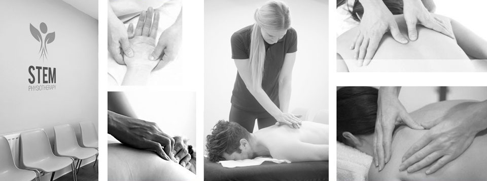 Stem physiotherapy Leeds